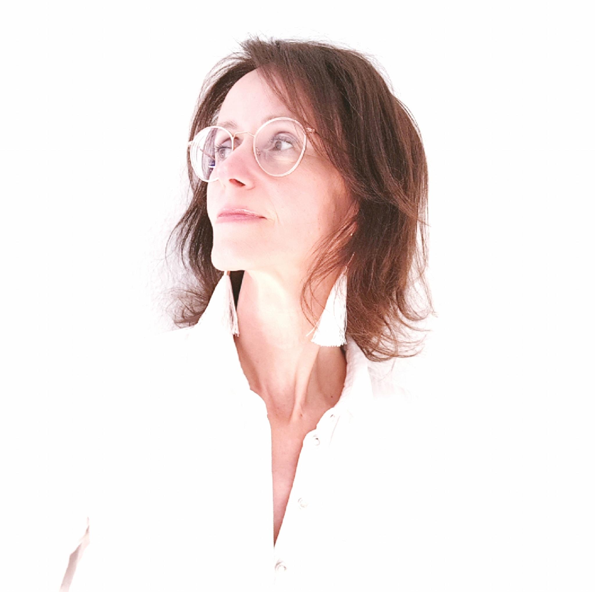 Sandra Windges - Schrifstellerin